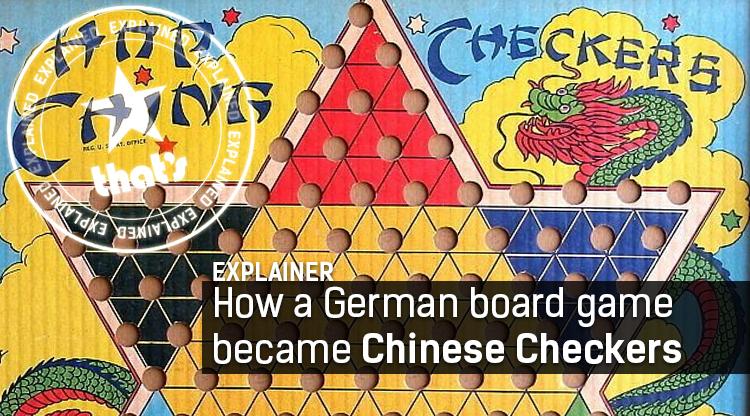checkers deutsch