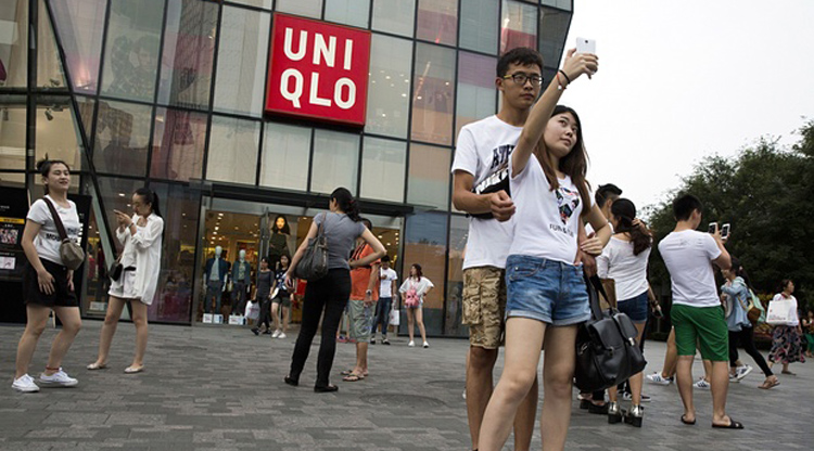 China's censors summon WeChat and Weibo heads over Uniqlo sex tape