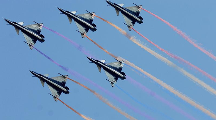 Beijing to close airports for Victory over Japan military celebrations