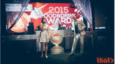 That's Shanghai Food & Drink Awards 2015 – Food Winners