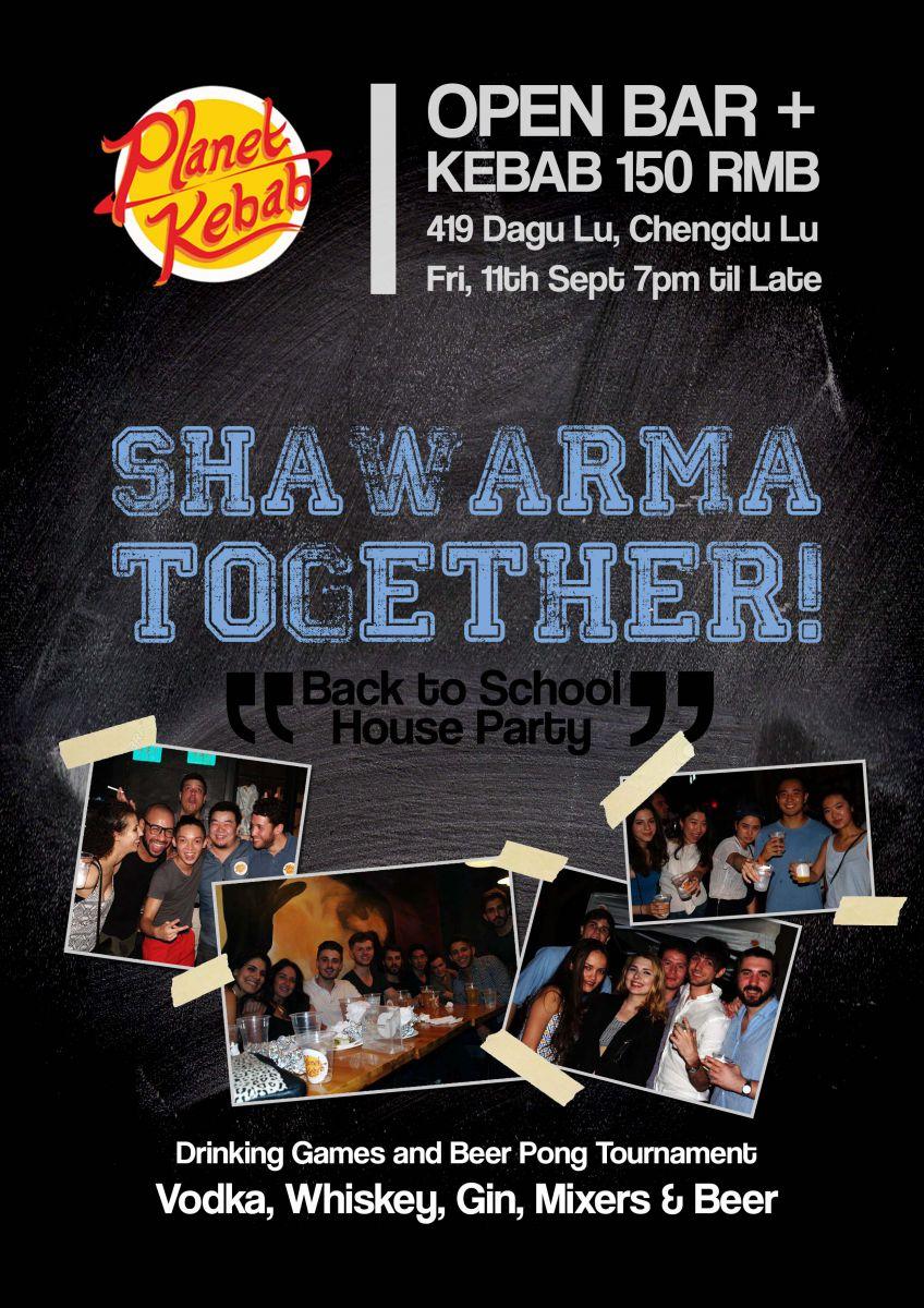 Dating in shanghai