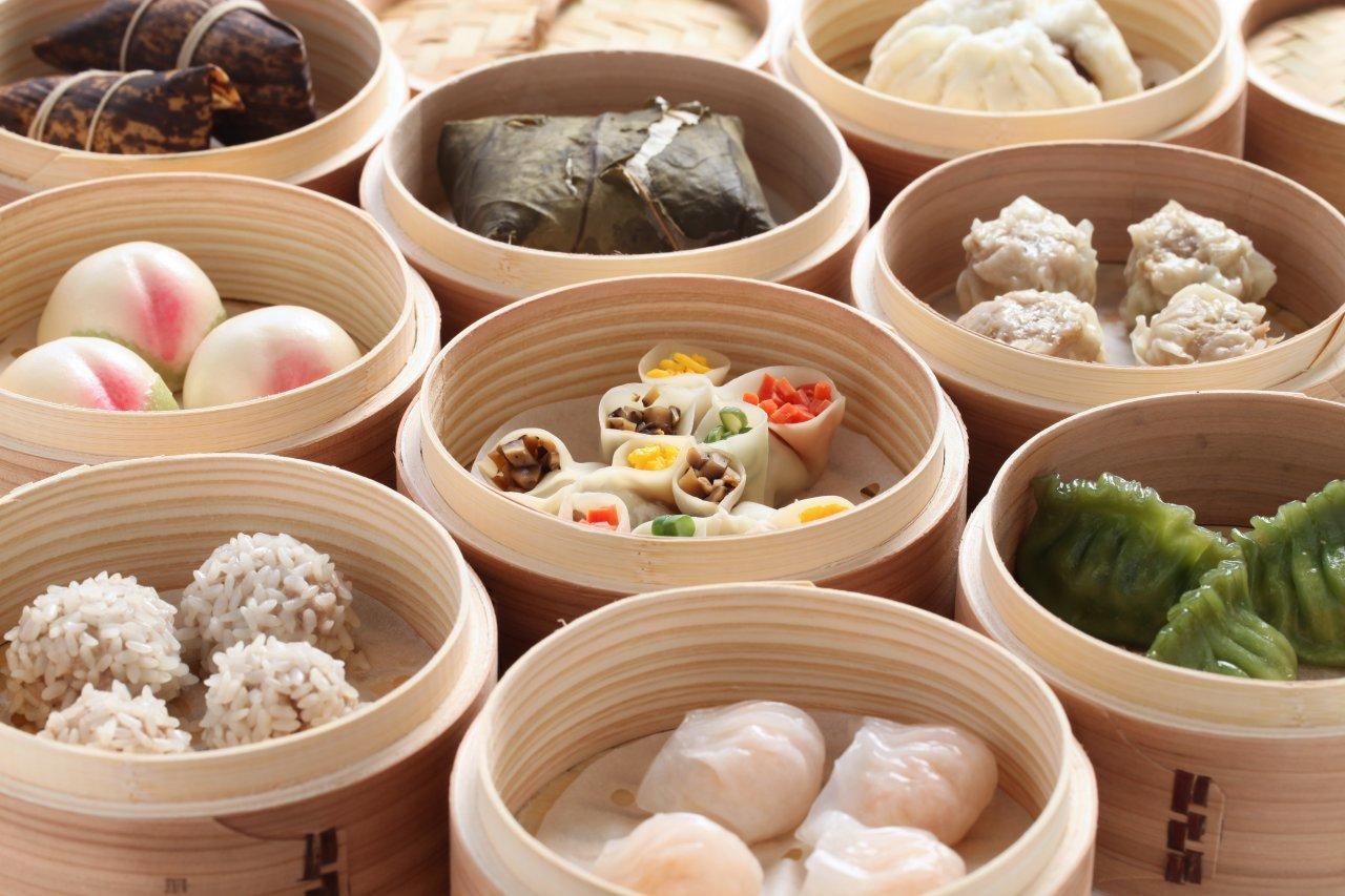 Xintiandi Best Food